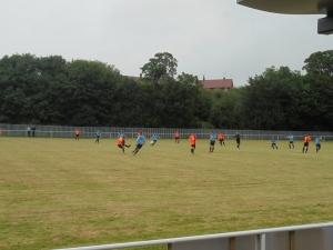 Match Action