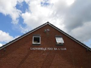 Ladybridge FC