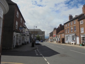 Tadcaster