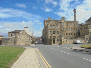 Howden Arms & Brewery