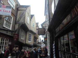Ye Olde Shambles Tavern