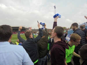 Fairly pleased Curzon fans