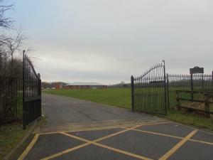 Elton Vale Sports Club