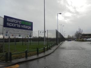 Salford Sports Village