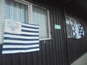 East Stirling Flags